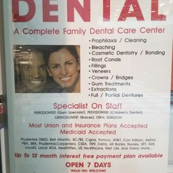 Galleria Mall Dental General Dentistry 100 Main St White Plains