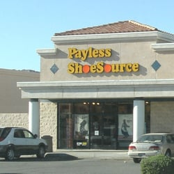 Yucca Shoe Stores