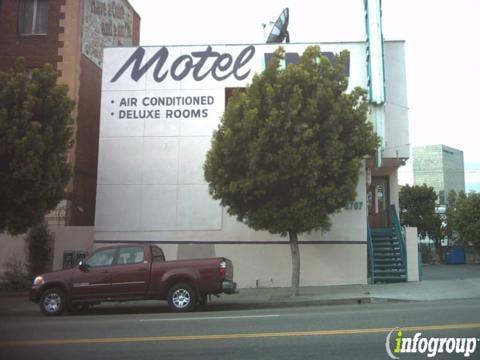 The Motel Inn