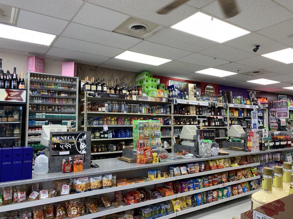 S & W Liquors: 7072 Allentown Rd, Temple Hills, MD