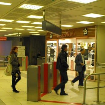 M tro gare lille flandres transports en commun place - Magasin metro lille ...