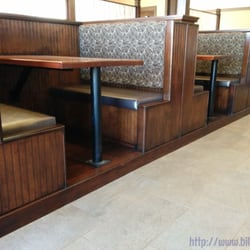 Delicieux Photo Of Billu0027s Awnings U0026 Upholstery   Murray, KY, United States.  Restaurant Seating