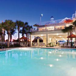 81127cf64 Photo of Holiday Inn Club Vacations South Beach Resort - Myrtle Beach