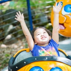 Photo Of Gilroy Gardens Family Theme Park   Gilroy, CA, United States. Can