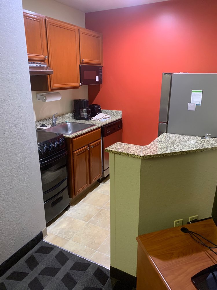 Photo of TownePlace Suites by Marriott Dulles Airport: Sterling, VA
