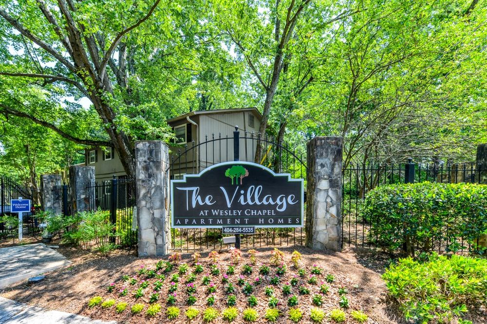 The Village At Wesley Chapel Apartments
