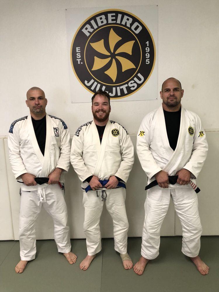Rocha Jiu Jitsu - Check Availability - 22 Photos & 19 Reviews