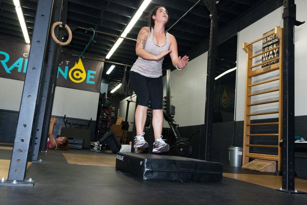 CrossFit Radiance