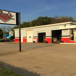 Photo of Ron's Truck & Auto Repair - Urbana, IL, United States. Just