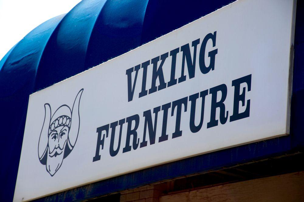 Viking furniture 23 fotos tiendas de muebles 104 w for Viking muebles