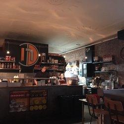 Photo Of Nosh Kitchen Bar