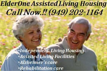 elderone assisted living housing assisted living facilities 2400