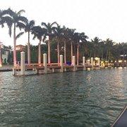 Photo Of Miami Beach Gondolas Fl United States Amazing View