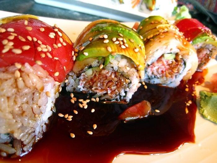 kyoto sushi regensburg