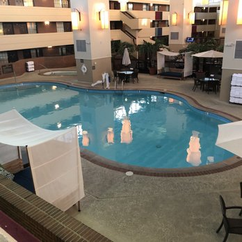 The Inn At Opryland A Gaylord Hotel 50 Photos 105 Reviews Hotels 2401 Music Valley Dr