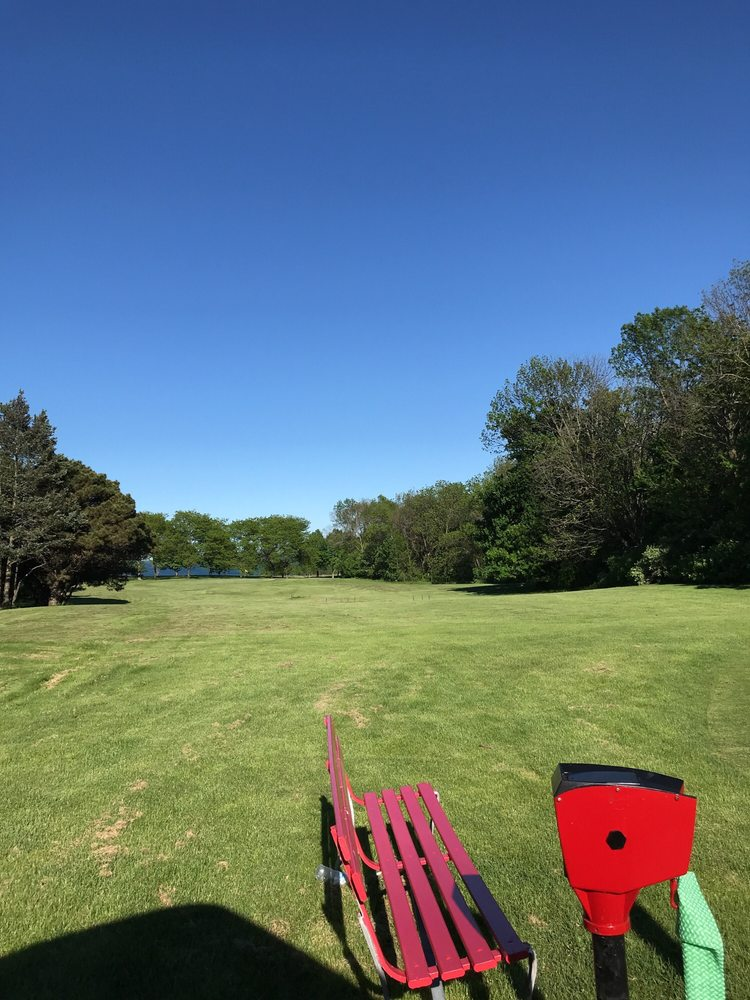 Warnimont Golf Course