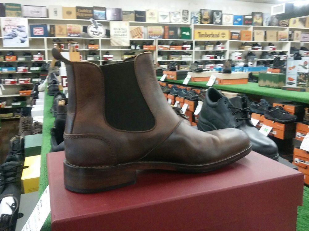 Al's Shoes & Boots