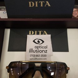 2e6444eab1e Optical Illusionz - 10 Photos   10 Reviews - Optometrists - 3271 Southwest  Fwy