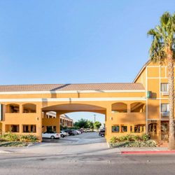 Photo Of Quality Inn Suites Westminster Seal Beach Ca United States