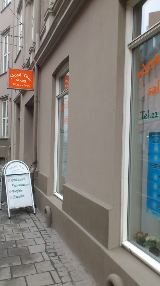 thai massasje oslo sentrum massage girls