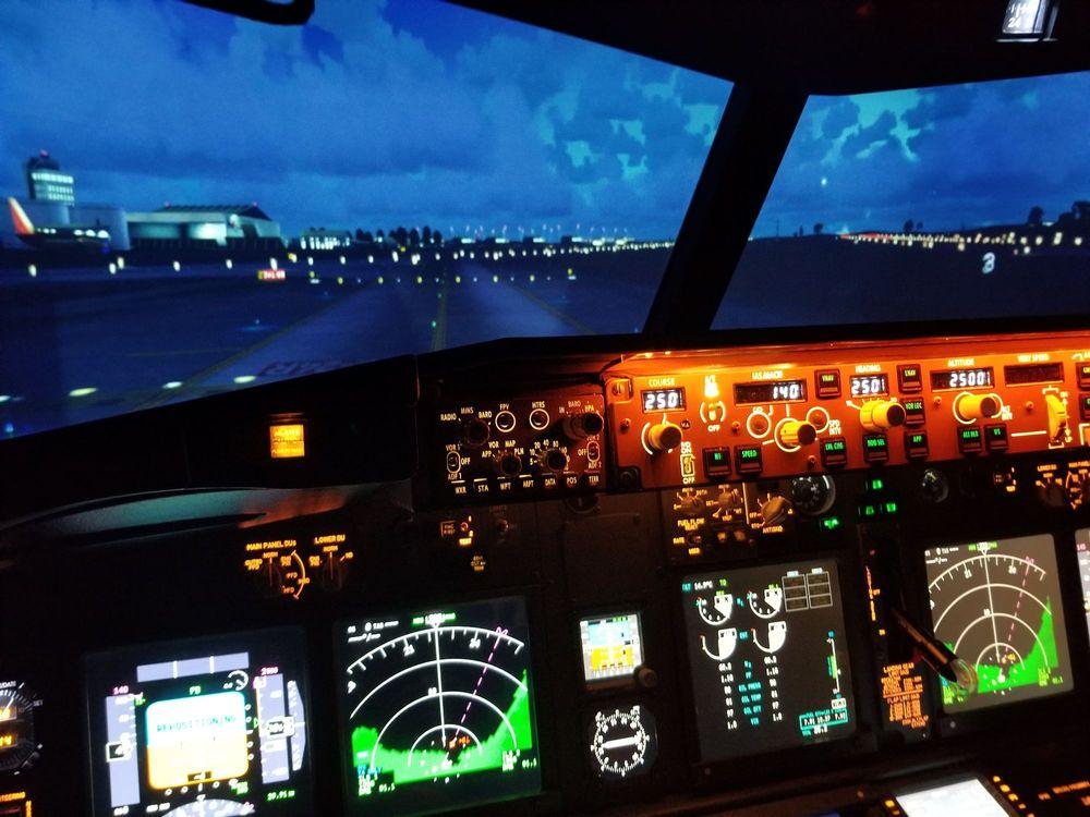 Flightdeck: 400 West Disney Way, Anaheim, CA