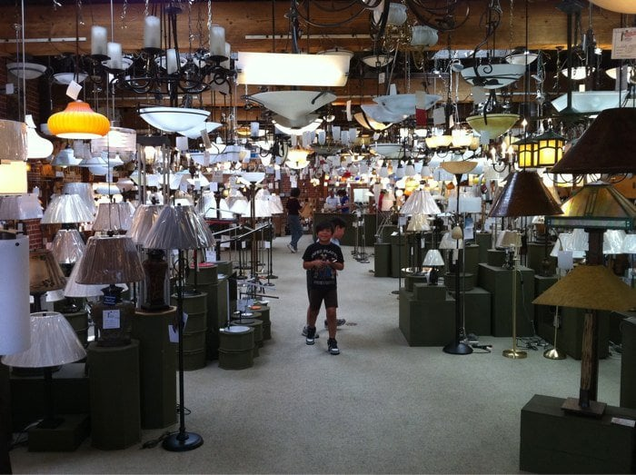 Photo of berkeley lighting company berkeley ca united states