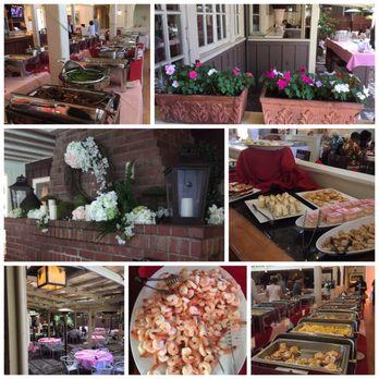 Macarthur Park Restaurant Palo Alto Yelp