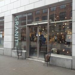 granit butik stockholm