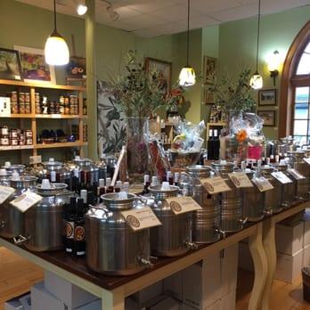 Photo Of The Olive Oil Shops   Lake Geneva, WI, United States