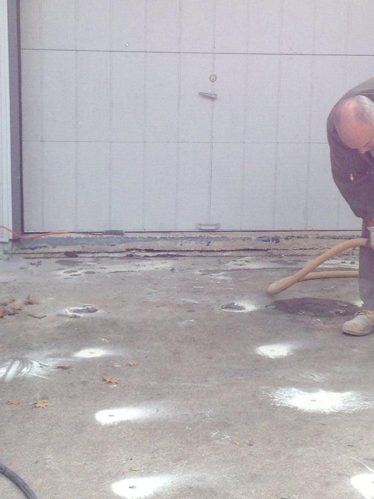 A-1 Concrete Leveling: 2070 Rock Hill Rd, Herndon, VA