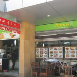 Dana\'s Kitchen - Restaurants - 30 Charles St, Parramatta New South ...