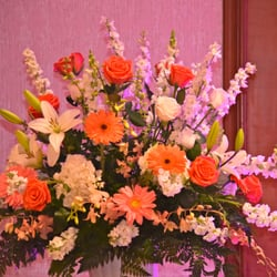 Photo of Modesto Exotic Flowers - Modesto, CA, United States. Our ceremony flowers ...