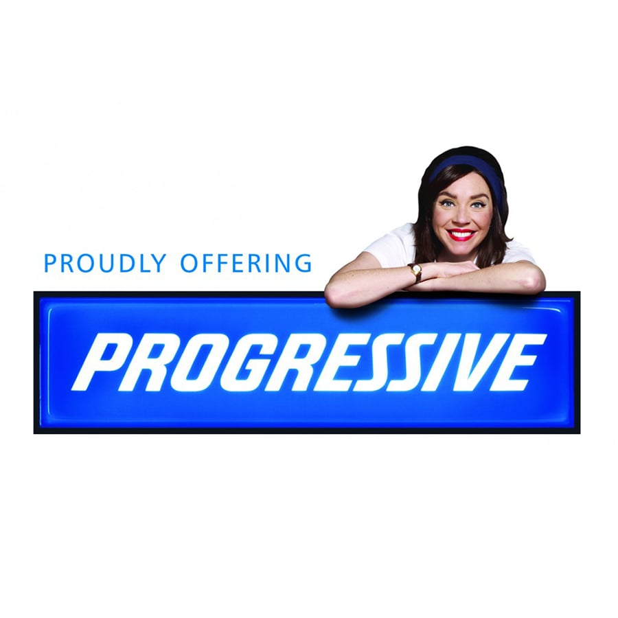 Proud To Offer Progressive Insurance Products