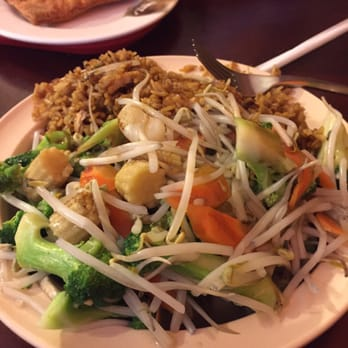 Wings Chinese Food Cicero Il Menu