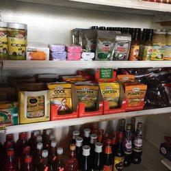 Marvelous Photo Of Jamaica Kitchen   Miami, FL, United States. Groceries