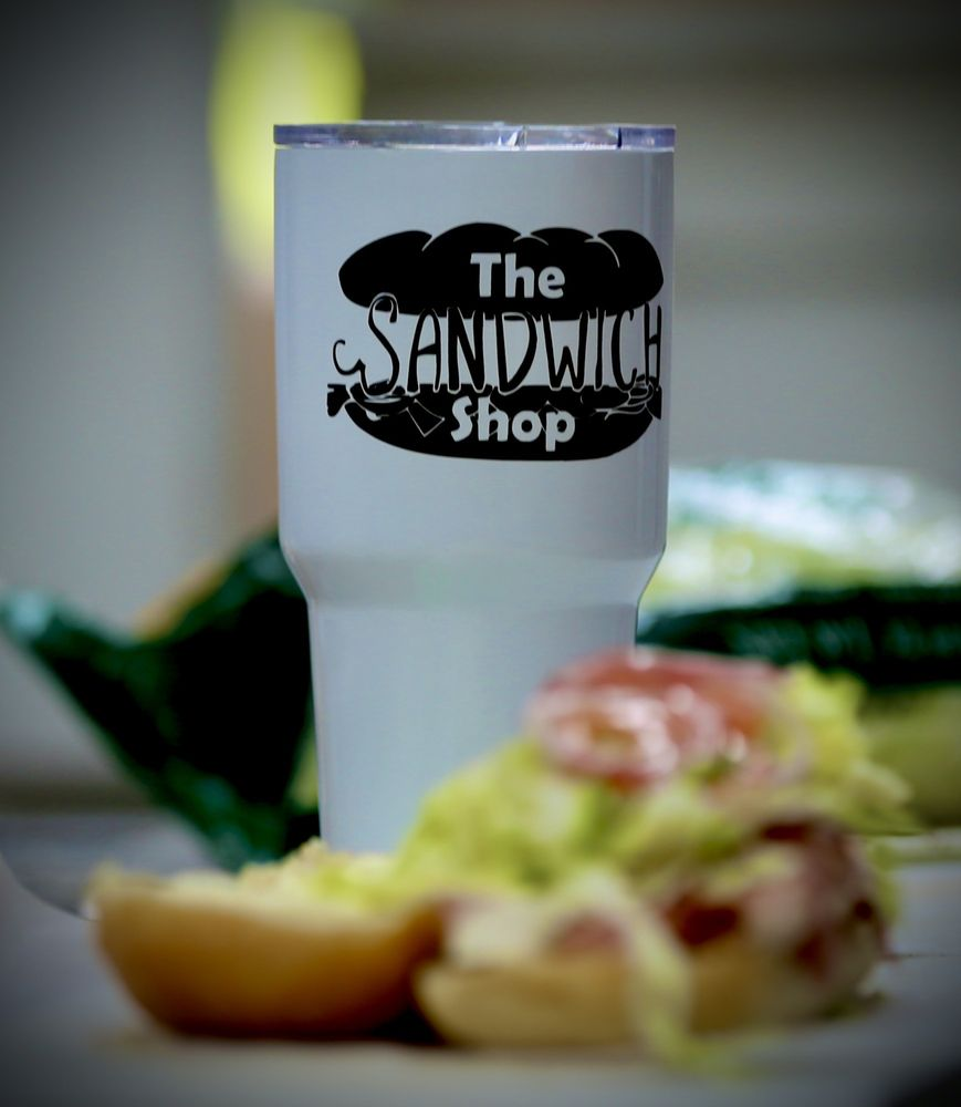 The Sandwich Shop: 13035 Main St, Williston, SC