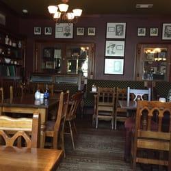 Photo Of Trali Irish Pub Restaurant Raleigh Nc United States Interior