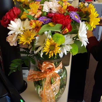 Photo of Polk Street Florist - San Francisco, CA, United States. the flowers