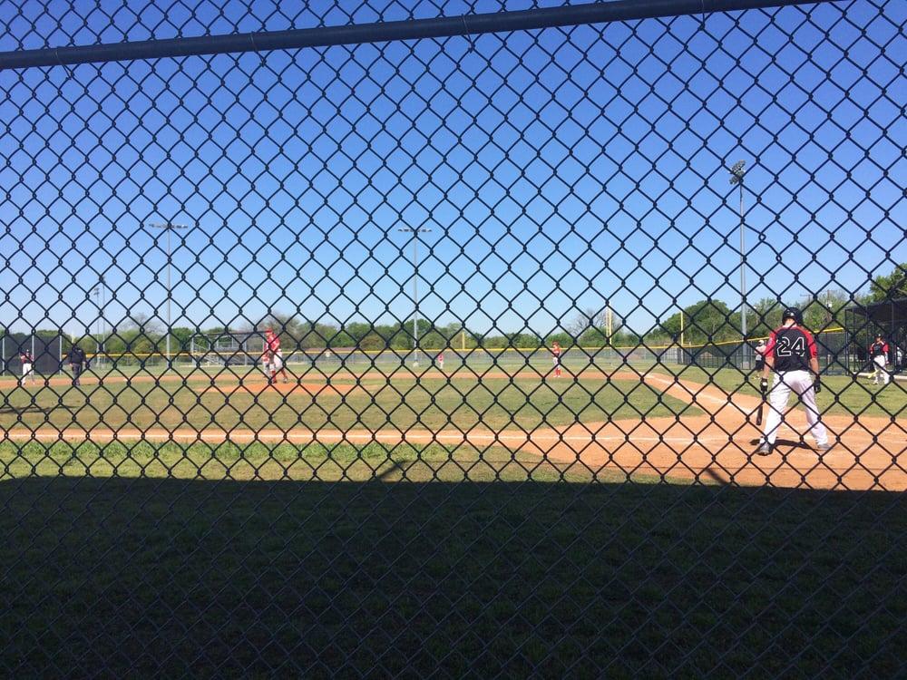 Rockwood Baseball Field
