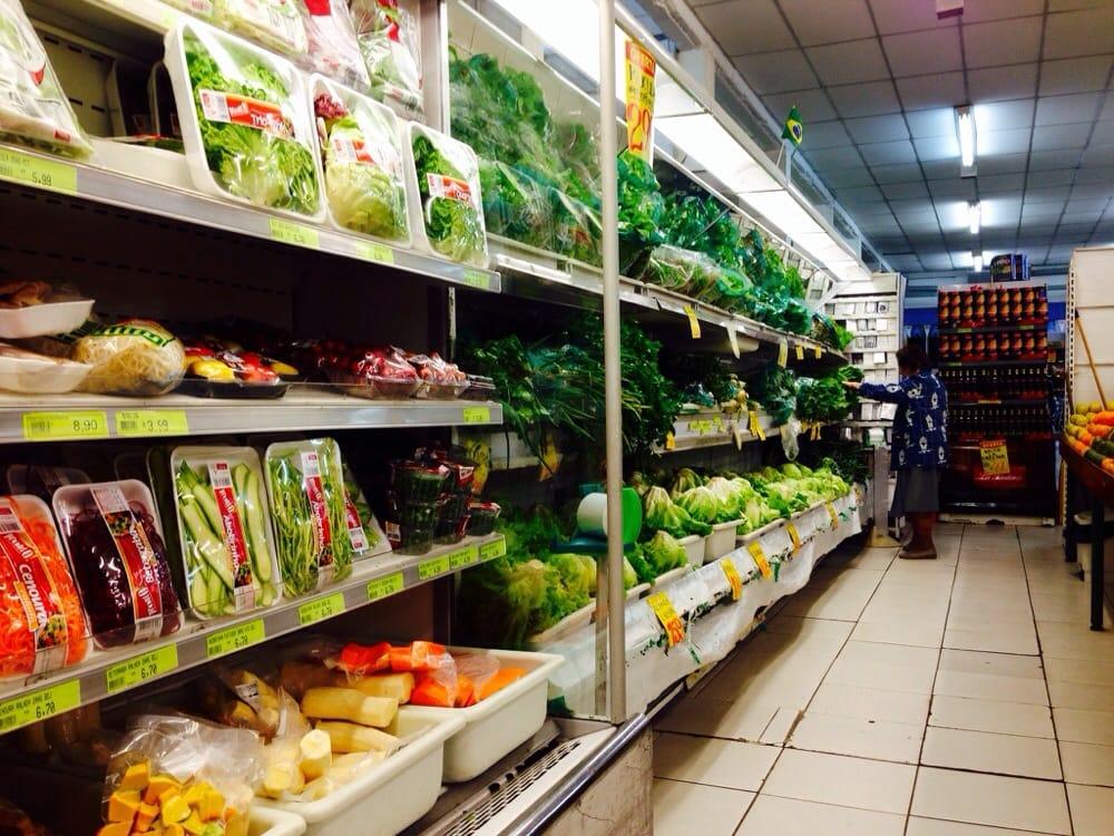 Supermercado SuperVille
