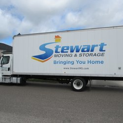 Charming Photo Of Stewart Moving And Storage   Pensacola, FL, United States ...