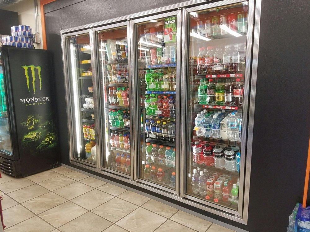 Store 12: 4650 W US Hwy 12, Buchanan, MI
