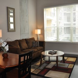Charmant Photo Of Comfortable Home Furnished Apartments   Houston, TX, United  States. Elan 1