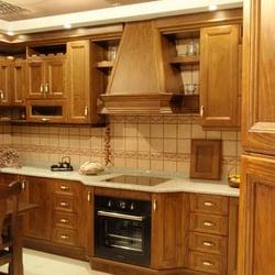 Muebles de Cocina Royon - Furniture Stores - Avenida Madrid, 37 ...