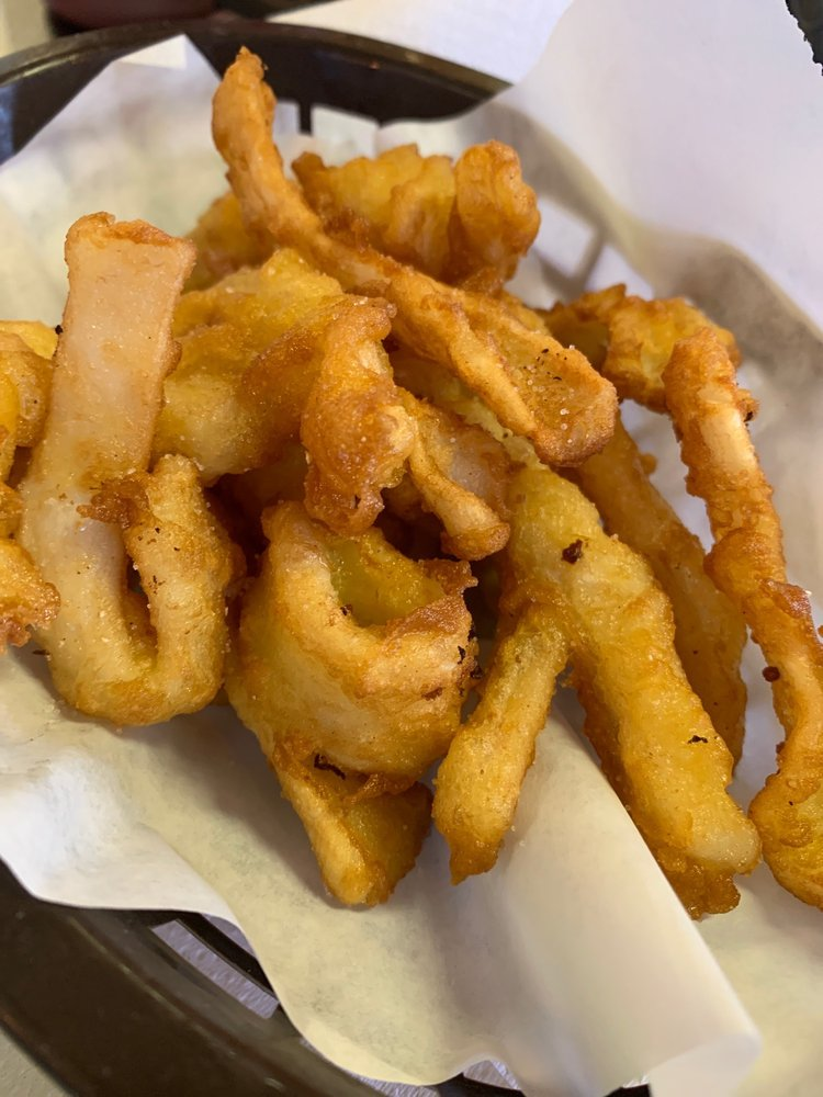 TugBoat Fish & Chips: 5501 Dyer St, El Paso, TX