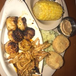 Crystal River Seafood Restaurant 65 Photos 50 Reviews