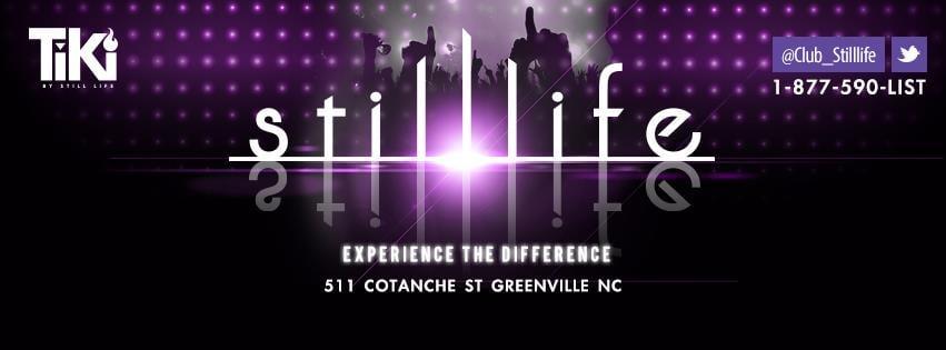 Still Life: 511 Cotanche St, Greenville, NC