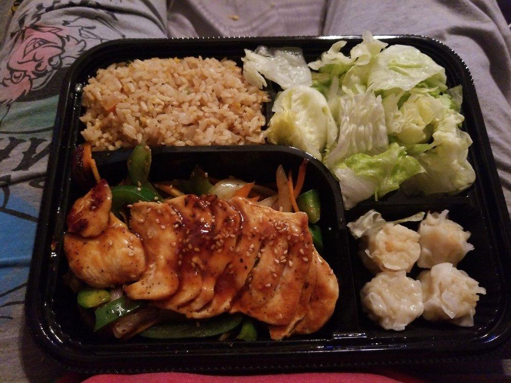 Sen Sushi & Hibachi Grill: 6050 Airline Rd, Arlington, TN