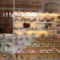 Magasin de chaussures pour enfants Les Casse Pieds Bruxelles