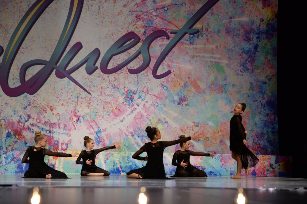 Dance Prodigy Studios: 9201 Wesley St, Greenville, TX